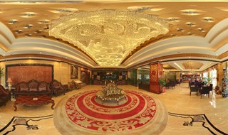 Taicheng Hotel 360 virtual tour