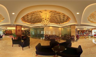 Taicheng Hotel 360 travel
