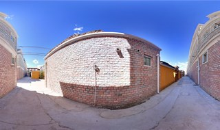 Jianyue Inn 360 panoramic photo