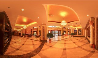 Plaza Royale in Tibet virtual tour