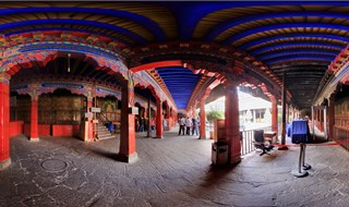 Jokhang Temple virtual tour
