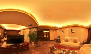 Jingcheng International Business Hotel 360 panoramic image
