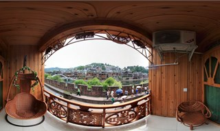 Jiang An Inn virtual tour