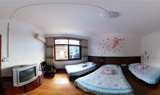 Fenghuang Waiting-for-you Inn 360 panoramic image