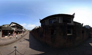 East Gate to North Gate Wall 360 virtual tour