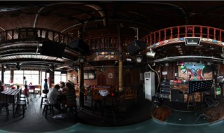 Eden bar virtual tour