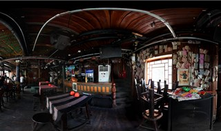Eden bar 360 virtual travel