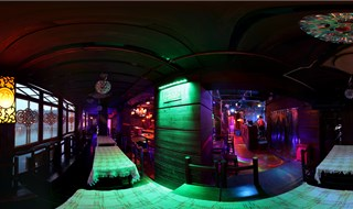 Feng Huang Myth Bar 360 virtual travel