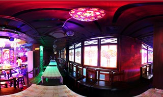Feng Huang Myth Bar 360 panorama view