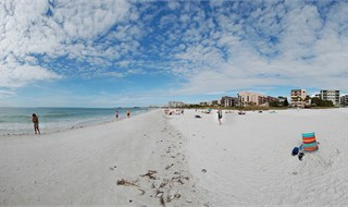 Siesta Key Beachside