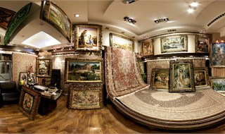 shiraz Carpet Gallery