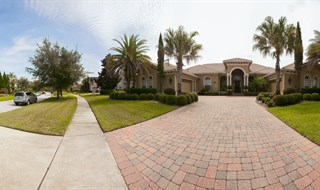 1521 Lake Whitney Drive -Street View