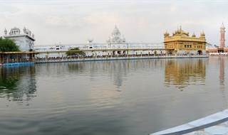 golden temple sarovar www.lifeexpression.in