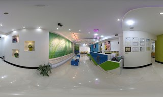 360 photo panorama indoor- kia honar company