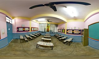 RDPS SCHOOL  Classroom  sec-4 rohini www.lifeexpression.in