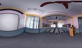 RDPS SCHOOL Smart room sec-4 rohini www.lifeexpression.in