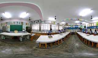 RDPS SCHOOL  science leb  classroom  pitampura www.lifeexpression.in