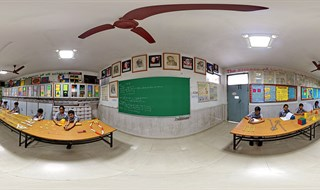 RDPS SCHOOL  maths classroom  pitampura www.lifeexpression.in