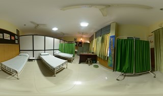 RDPS SCHOOLmini hospital pitampura www.lifeexpression.in