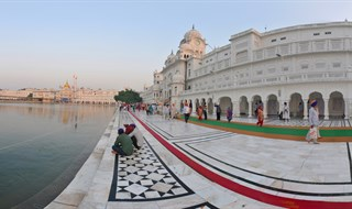 golden temple 360 by ravi sethi www.lifeexpression.in