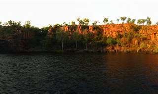 Manning Gorge, East Kimberley
