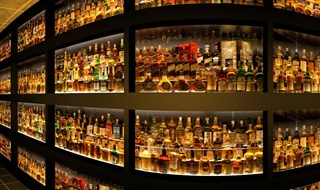 Digital Whisky Collection (Software Renderer)