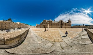 Royal Site of San Lorenzo de El Escorial