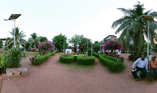 Goa municipal garden by ravi sethi (www.lifeexpression.in)