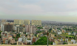 gurgaon 360 by www.lifeexpression.in(ravi sethi)