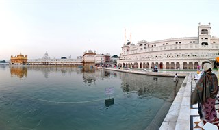 golden temple 360 by ravi sethi www.360virtualtour.in)