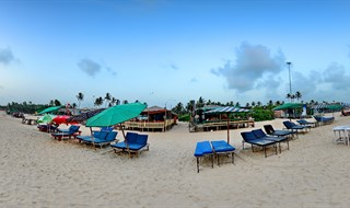 goa beaches by ravi sethi (www.360virtualtour.in)