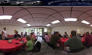 Family Reunion 2015 - Eating Lunch 5