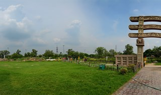 inderprastha park new delhi 360 by ravi sethi www.360virtualtour.in