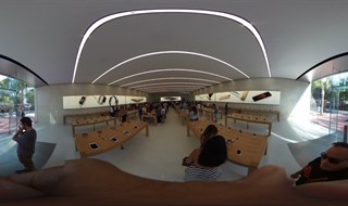Apple Store Miami