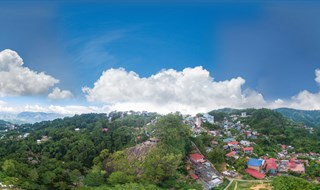 Mines View, Baguio City