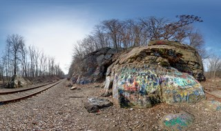 Graffiti & Rocks.....001