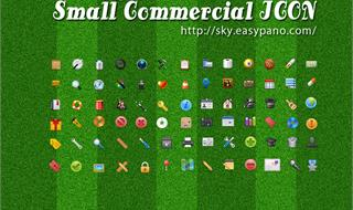 Small Commercial ICON