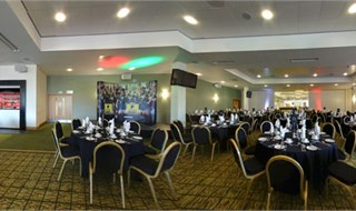 Leicester Tigers Conference Venue