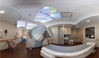 Nuclear Medicine Room