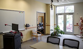 HSB - Occupational Therapy Room