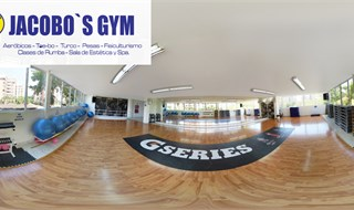 GYM Jacobo´s