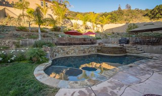 Newbury Park Pool Home For Sale Jeffrey Diamond Realtor Berkshire Hathaway - LLPool