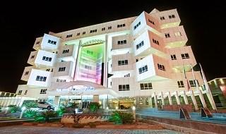 Hotel Iran Kish Island