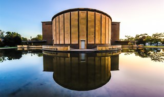 Kleinhans Music Hall - Buffalo, NY