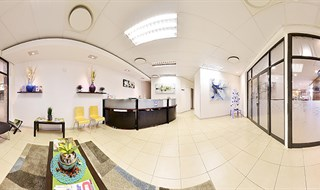 EYE SPECIALIST CONSULTING ROOMS