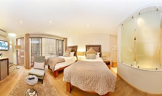 MENLYN BOUTIQUE HOTEL EXECUTIVE SUITE