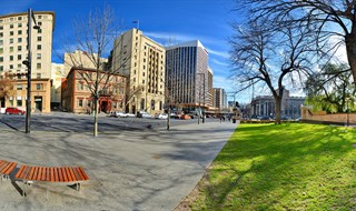 Adelaide City 360 By www.lifeexpression.in (ravi sethi )