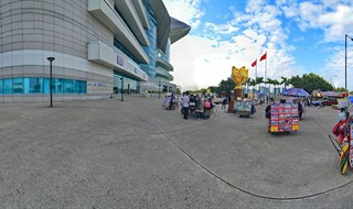 Hong Kong DIsneyland Resort 360 by RaviSethi (360virchultour.in)