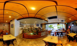 Bostons Espresso Cafe Wollongong