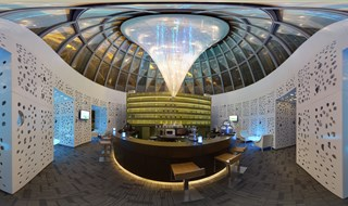 SKY Lounge - The Torch Doha